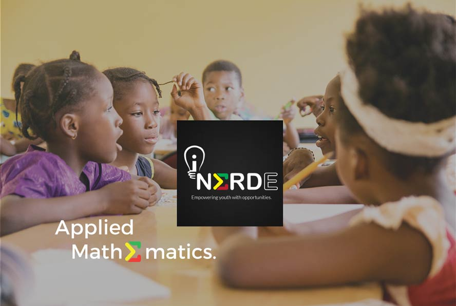 (New Education for Radical Développement
