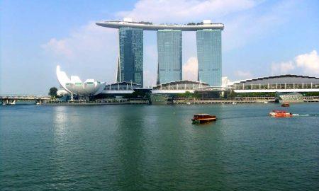 SocialNetLink a été présent lors du WSA; World Summit Awards à Singapour