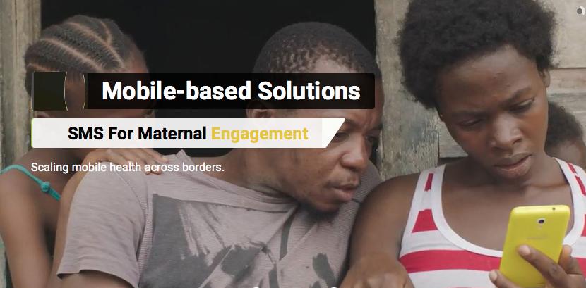 Commonwealth Telecommunications Organisation: L'application camerounaise GiftedMom primée
