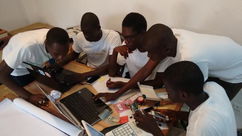 La Sécurité informatique au cœur du Dakar Hacking Summit
