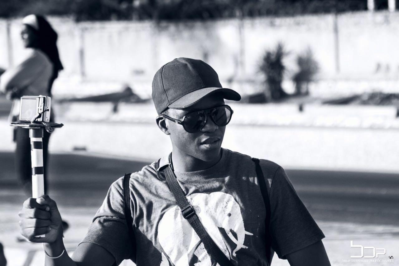 À la découverte de Willy:  Un vlogueur sénégalais à la conquête du monde
