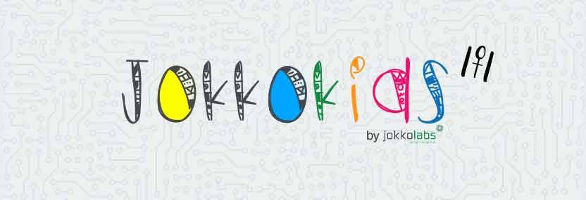 jokkolabs jokkokids logo