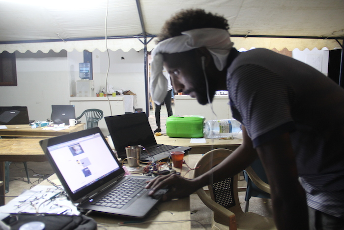 90% des ordinateurs vendus au dans la sous région  sont piratés ou contrefaits