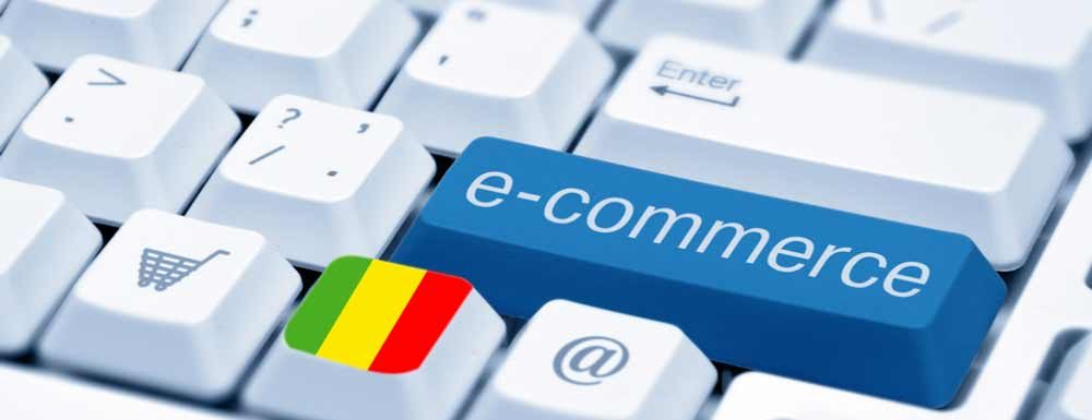 L'optimisme au cœur du e.commerce au Mali