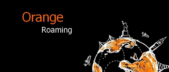 Roaming : Orange  baisse ses tarifs