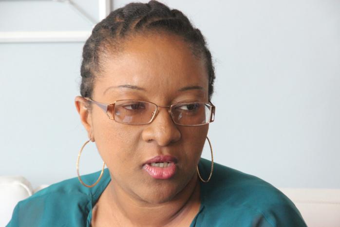 """Aminata Ndiaye Niang, Directrice Marketing Grand Public de Sonatel : """" Les chiffres de la portabilité démontrent la confiance et la fidélité de nos clients"""