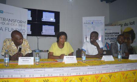 Lancement de la 2e édition du Forum des Blogueurs du Cameroun