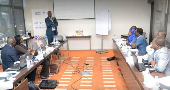 Dématérialisation: Gainde 2000 lance « ORBUS PAIEMENT »