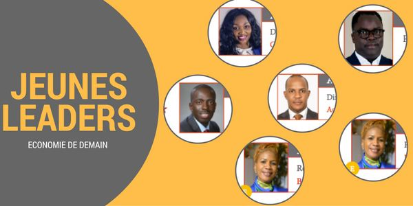 Ces dirigeants Sénégalais leaders économiques de demain