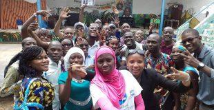 Le Centre Régional de Leadership YALI Dakar