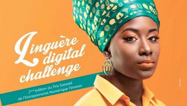 « Linguère Digital Challenge 2016 » un concours pour promouvoir l'Entreprenariat Numérique Féminin
