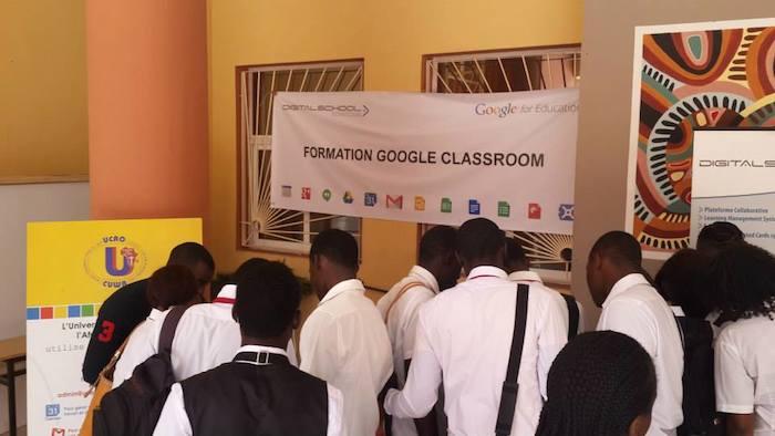 EduTech'Forum : Le Sénégal au cœur des innovations numériques pour l'éducation