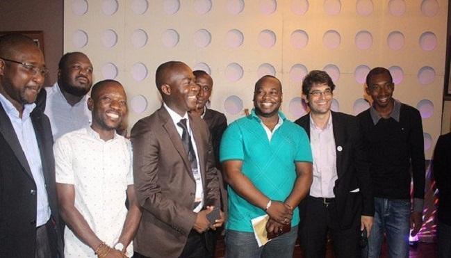 Journées Afrique Développement et Numérique : 2 startups ivoiriennes « vendues » à Paris