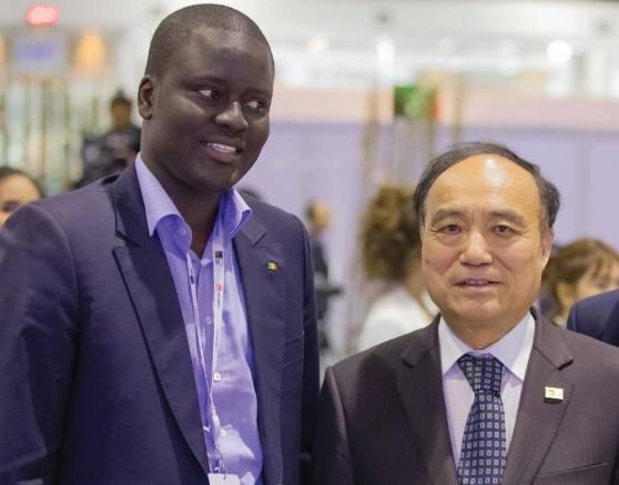 Smart Africa:  Les TIC pour impulser une Afrique en croissance