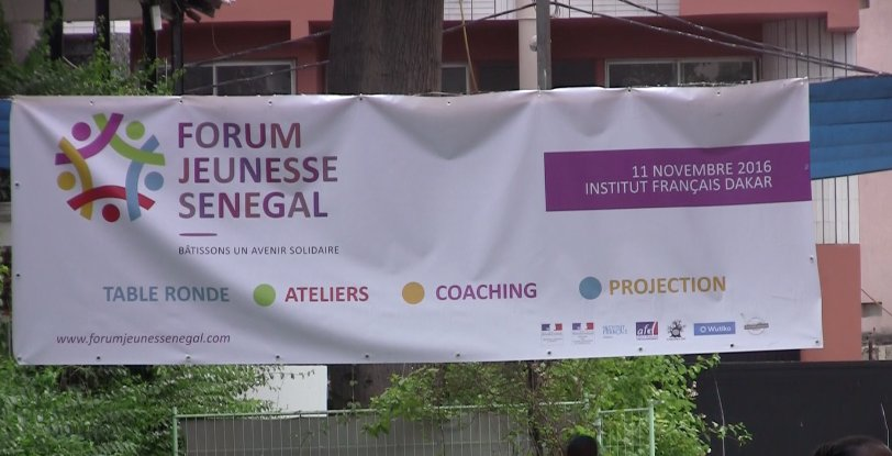 Forum Jeunesse Sénégal: l'entrepreneuriat au coeur de l'Economie Sociale et Solidaire