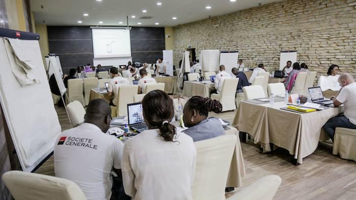 Sénégal : Un Hackathon pour renforcer l'efficacité de  l'administration Fiscale