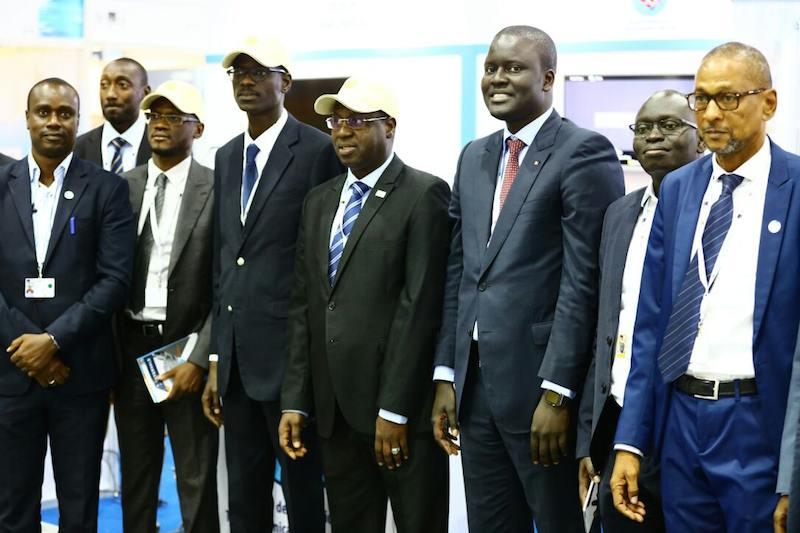 ITU Telecom World 2016: Le Sénégal à l'honneur à Bangkok