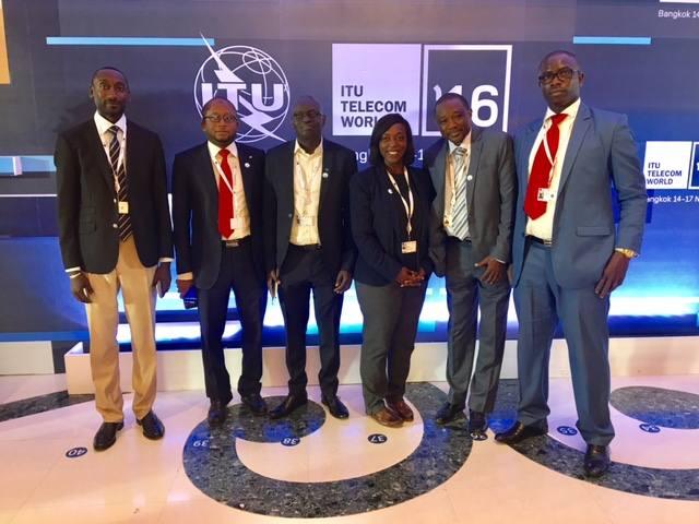 ITU Telecom World 2016 Le Senegal bien représenté avec la délégation de l'ARRTP