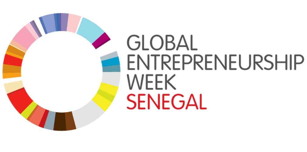 La Semaine Mondiale de l'Entreprenariat (GEW) célébrée du 14 au 20 novembre à Dakar, Thies, Mbour, Saint-Louis et Ziguinchor