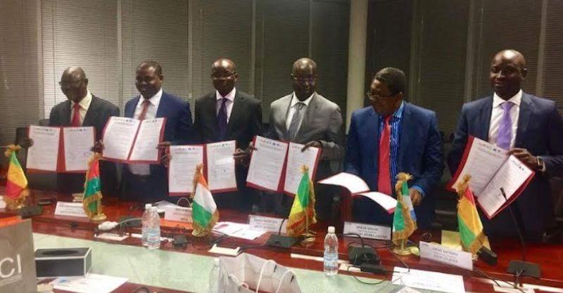 Le  « Free Roaming »  effectif dans 5 pays africains en 2017
