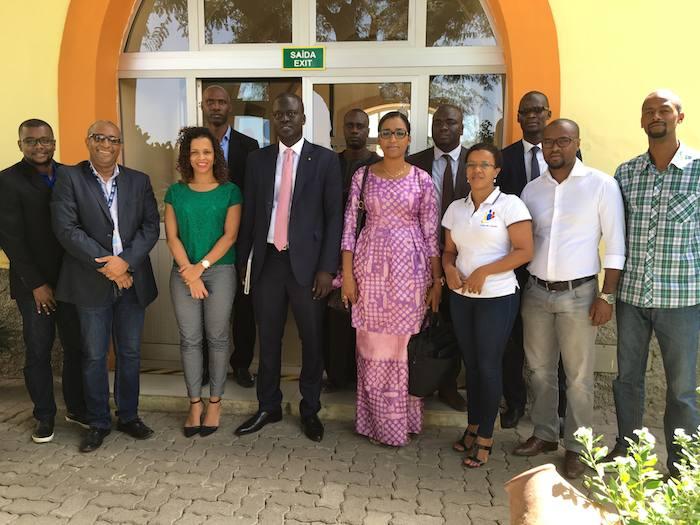 E-gouvernement : Vers un échange de bons procédés entre le Sénégal et le Cap-vert