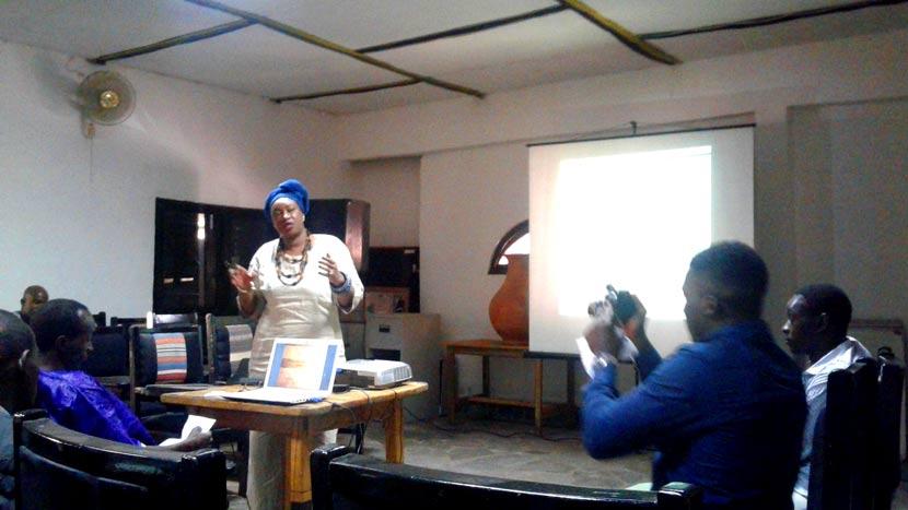 Mali :  Á la découverte des projets phares de «Bamako Incubateur»