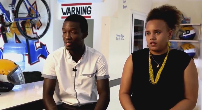 Ouicarry et CarRapidePrestige: Deux startups sénégalaises qui émergent