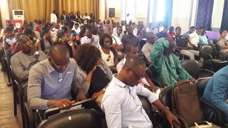 Ouagadougou accueille le 5ème Forum panafricain des TIC
