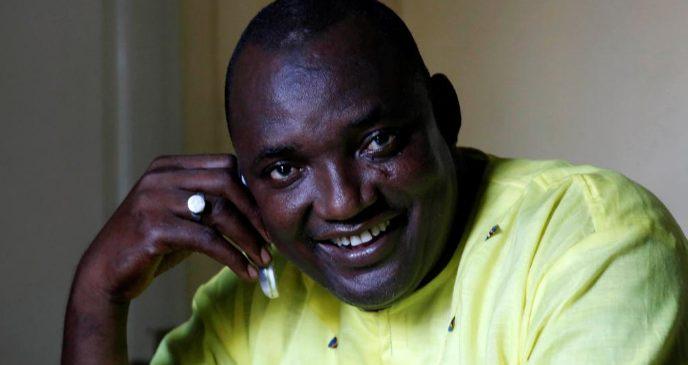 Gambie : Comment les Réseaux sociaux ont fait chuter le régime de  Jammeh