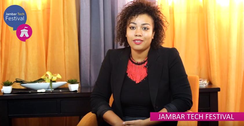 Teaser du Jambar Tech Festival 2016