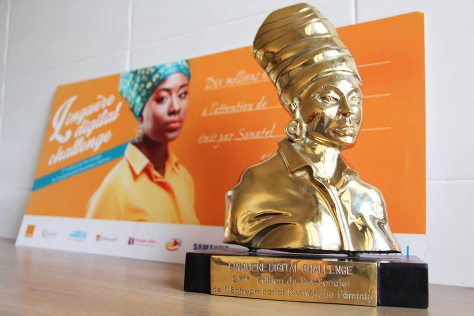 Linguere Digital Challenge, le prix Sonatel de l'entreprenariat numérique féminin!
