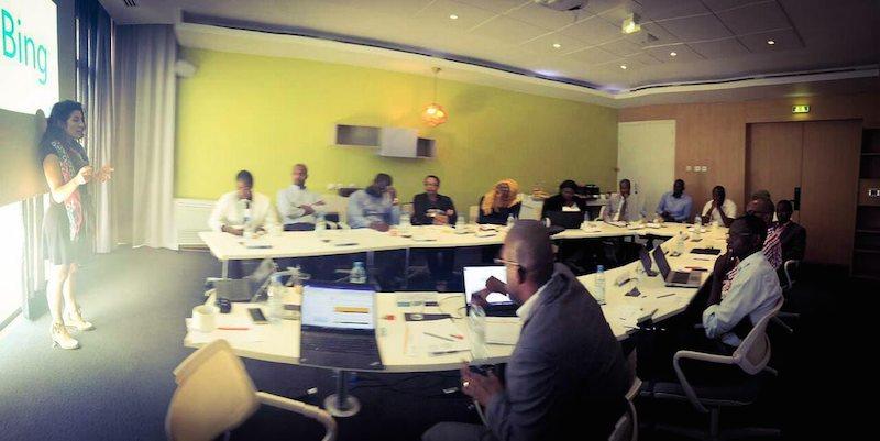 Microsoft et L'Afrique : le digital pour une pleine croissance