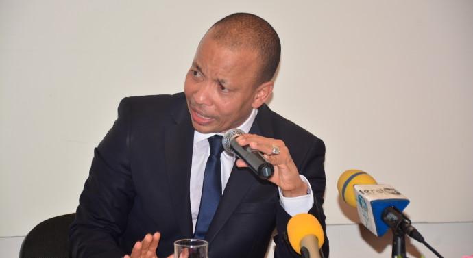 Souleymane Jules DIOP: « Les technologies nous permettent de faire des bonds rapides… »