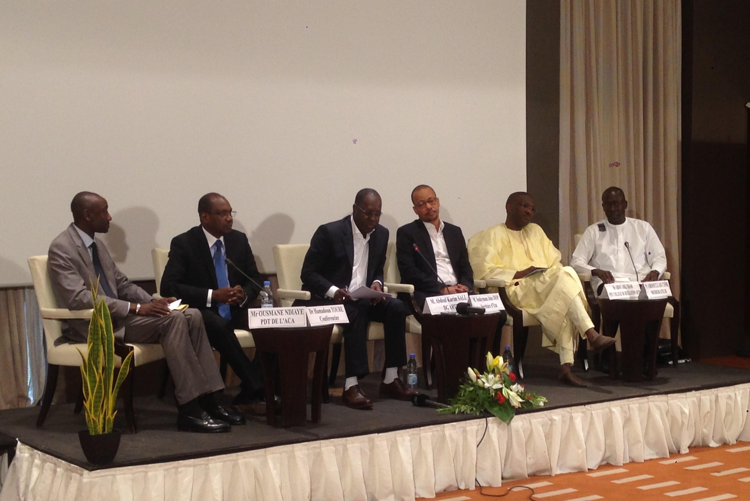 Sénégal : Bientôt des licences pour Opérateurs de réseau Mobile virtuel