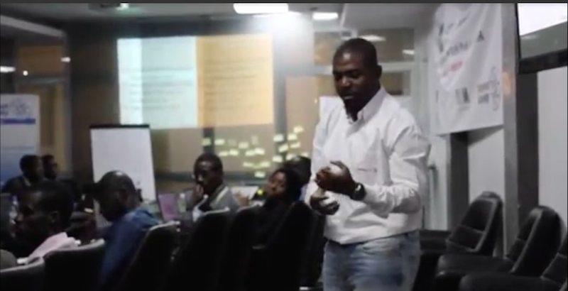 Des ingénieurs sénégalais formés à l'utilisation pratique de IPv6  et INRM