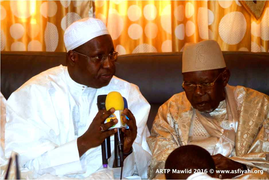 Gamou Tivaouane 2016, l'ARTP renforce son dispositif.