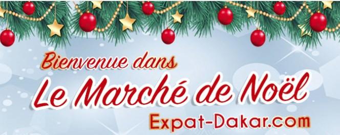Expat Dakar lance son marché virtuel  de Noël et de fin d'année