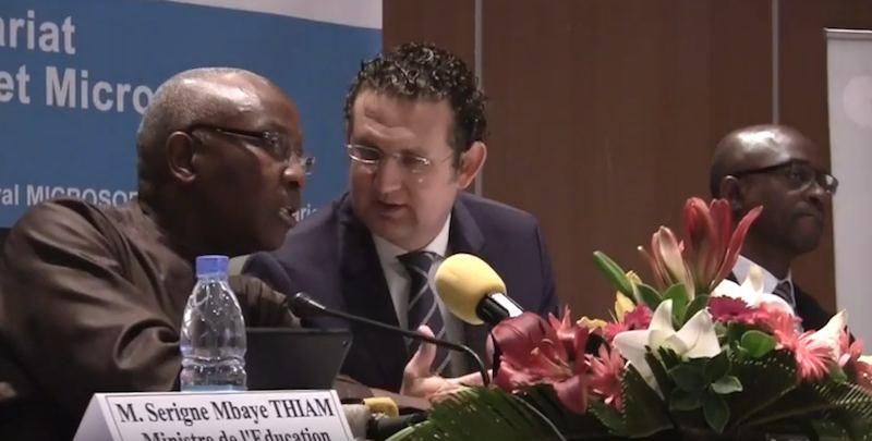 SIMEN : Le projet qui veut révolutionner le système éducatif au Sénégal