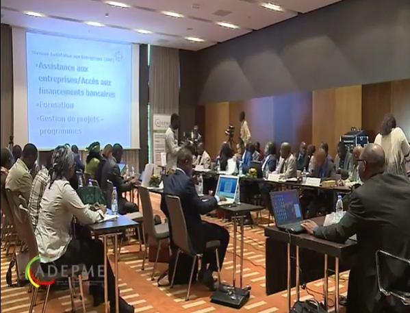 Business Forum sur l'entrepreneuriat : Comment booster les PME de l'UEMOA ?