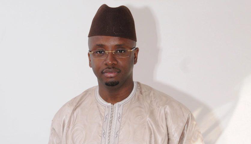 Idrissa DIABIRA, nouveau Directeur Général de  l' ADEPME