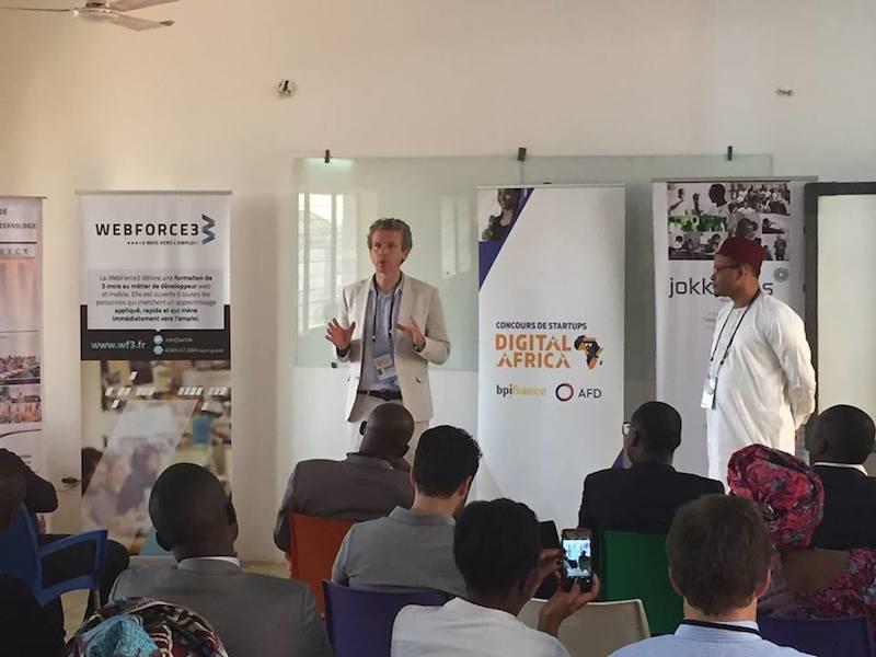Métiers du numérique : le Mali se dote d'une nouvelle école de formation