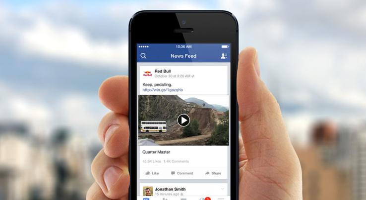 Midterms : Facebook bloque une centaine de comptes soupçonnés d'ingérence