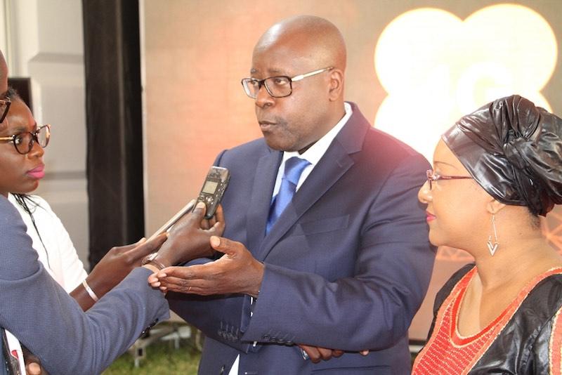 Impôts : La sonatel a versé 214 milliards à l'Etat du Sénégal  (Directeur)