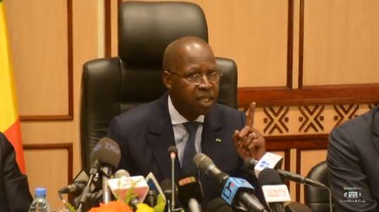 Acquisition De Tigo Par Wari : Les Félicitations Du PM À Kabirou Mbodj