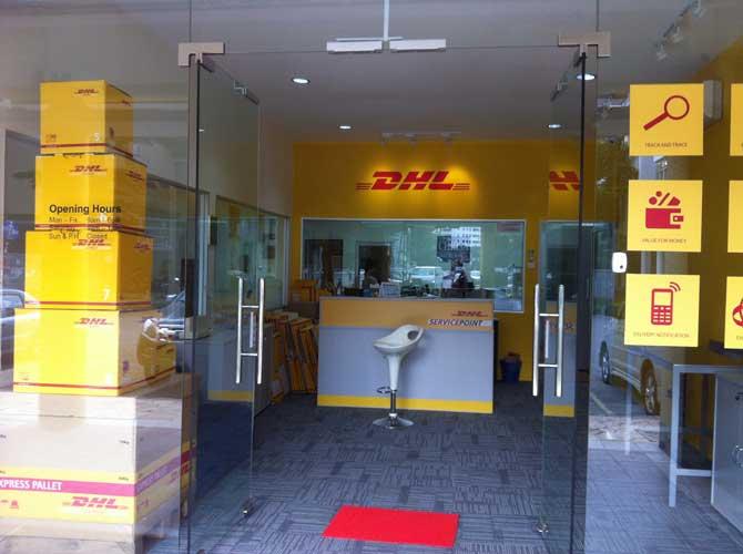 DHL Expess déploie  un nouveau service pour les achats en ligne au Sénégal