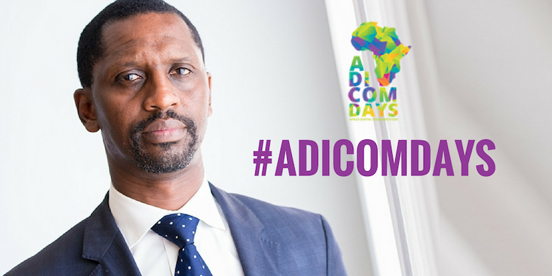 Adicomdays : Kabirou Mbodjie, invité d»honneur du rendez-vous du brand content made in africa