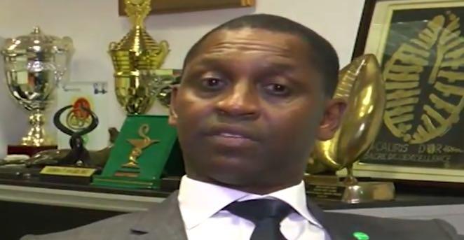 """Kabirou Mbodjie, sur l'Achat de Tigo: """"C'est un signal qui est donné à tous les entrepreneurs Sénégalais """""""