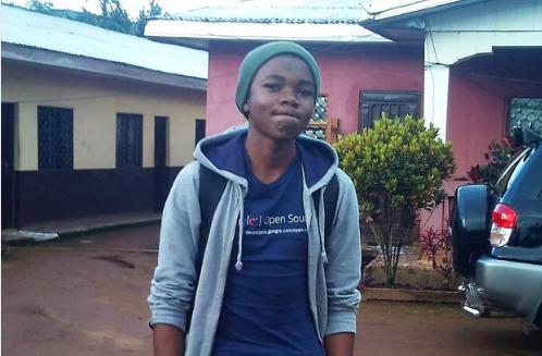 Un jeune prodige de l'informatique récompensé par Google est privé d'Internet au Cameroun