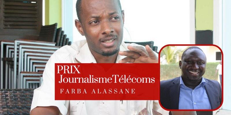 ARTP- Le prix Farba Alassane Sy veut promouvoir les «Journalistes Télécoms»