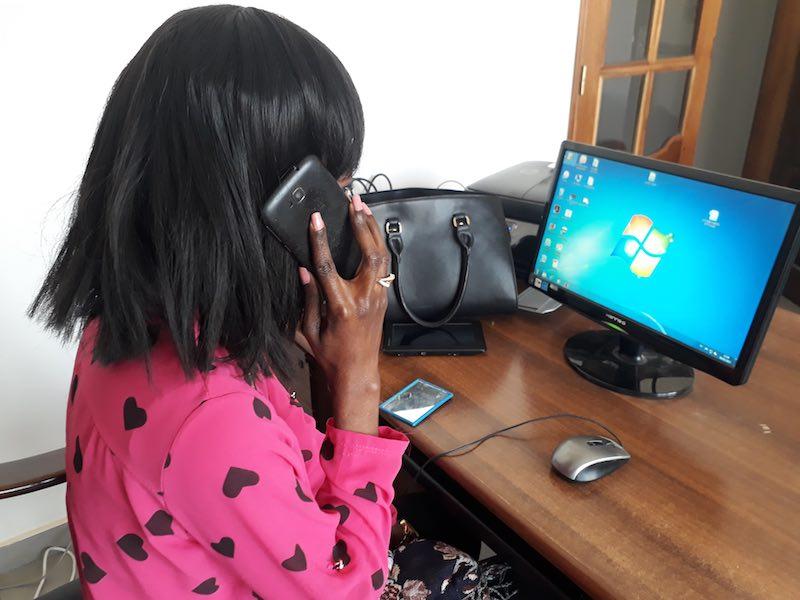 Le marché sénégalais est inondé de portables dangereux pour la santé
